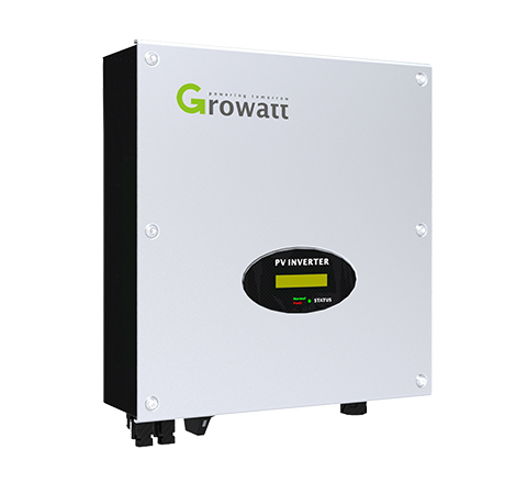Inverter Growatt 5kW